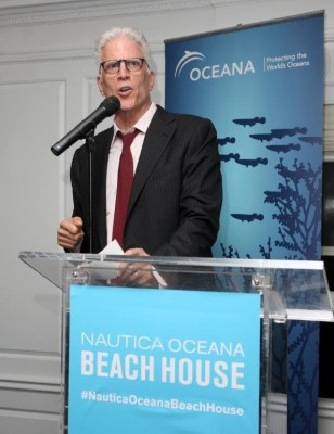 Oceana Nautica Beach House Event Santa Monica