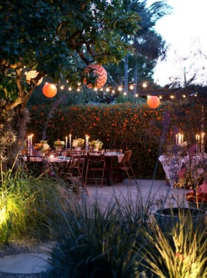 One Fine Stay Laurel Wolf Dinner Event Venice Los Angeles