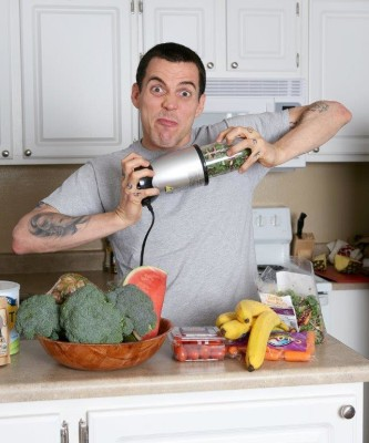 Steve O Jack Ass Shoot Los Angeles