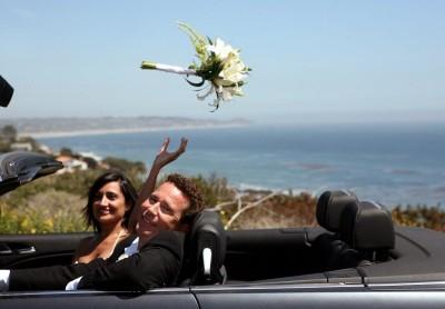 Wedding Malibu