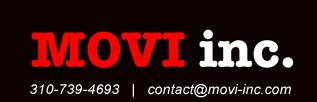 Movi Inc.